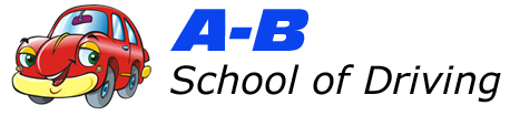 A - B School of Driving - Putting you in the driving seat